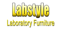 Labstyle Laboratory Furniture Logo